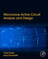 Microwave Active Circuit Analysis and Design