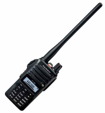 How to Buy Best VHF UHF Ham Radio Transceiver » Electronics Notes