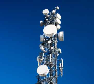 3G UMTS Network Architecture | Electronics Notes