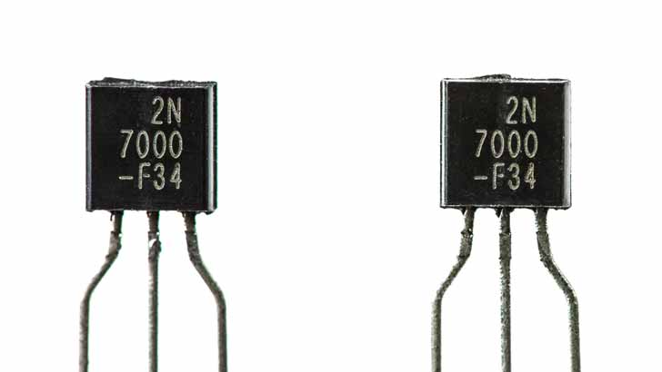 What is a FET - Field Effect Transistor » Electronics Notes