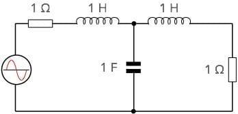Butterworth Filter Formula, Equations, & Calculations