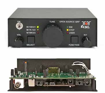 What is QRP Amateur Radio: Low Power Operating | Electronics Notes