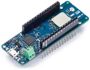 What is LoRa Wireless | M2M IoT | Electronics Notes