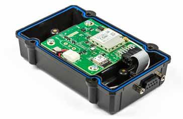 LoRa Radio Interface | Physical Layer | Electronics Notes