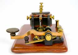 Morse Key History | Telegraph Keys | Electronics Notes