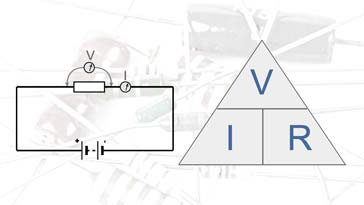 What is Ohms Law - key details formula equation » Electronics Notes