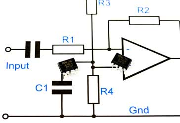 Op Amp Circuits & Applications » Electronics Notes