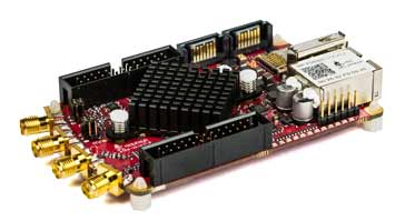 Red Pitaya STEMlab board