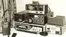 Learn about amateur radio or ham radio on Electronics+Radio